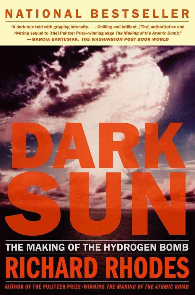 Dark Sun By Rhodes, Richard